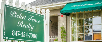 Arlington Heights Office - Picket Fence Realty