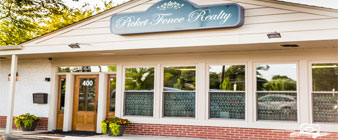 Mount Prospect Office - Picket Fence Realty